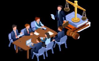 assistenza legale e amministrativa