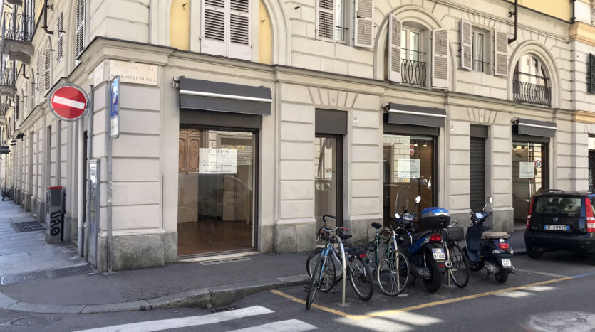 Via San Francesco da Paola